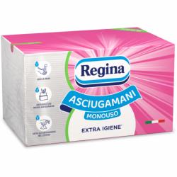 REGINA ASCIUGAMANI CARTA...