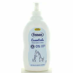 FISSAN BABY BAGNO...