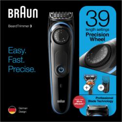 BRAUN BEARD TRIMMER 3 3240...