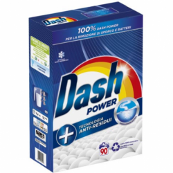 DASH POWER POLVERE CLASSICO...
