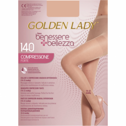 GOLDEN LADY COLLANT...