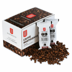 BASTIMENTO CAFFE' CAPSULE...