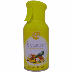 AIR FRESH ESSENCE...