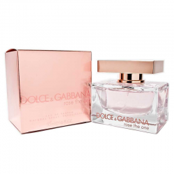 D&G THE ONE ROSE EDP 50...