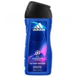 ADIDAS SHOWER GEL 3in1 UEFA...