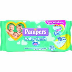 PAMPERS SALVIETTE BABY...