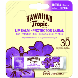 HAWAIIAN TROPIC LIP BALM...
