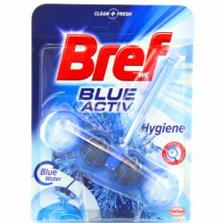 BREF WC POWER BLUE ACTIV...