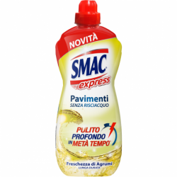 SMAC PAVIMENTI EXPRESS...