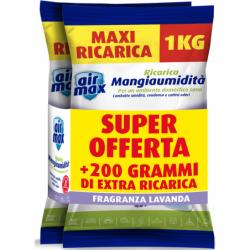 AIR MAX MANGIAUMIDITA'...
