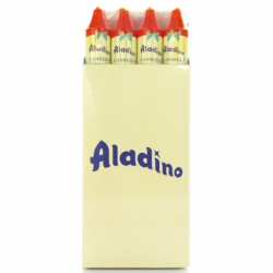 ALADINO CANDELA CILINDRICA...