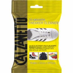 CALZANETTO SNEAKER CLEANER...