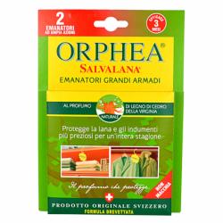 ORPHEA SALVALANA ANTI TARME...