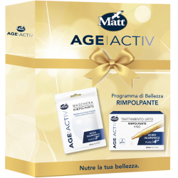 MATT AGE ACTIV VISO...
