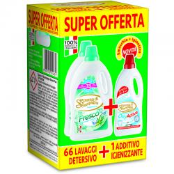 SPUMA DI SCIAMPAGNA CASSA...